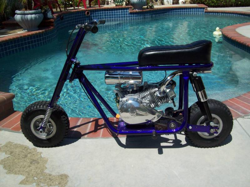 Mini Bikes For 100 Dollars : Dollar mini bikes myideasbedroom